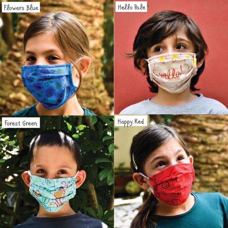 Μάσκες 5 (Medium)